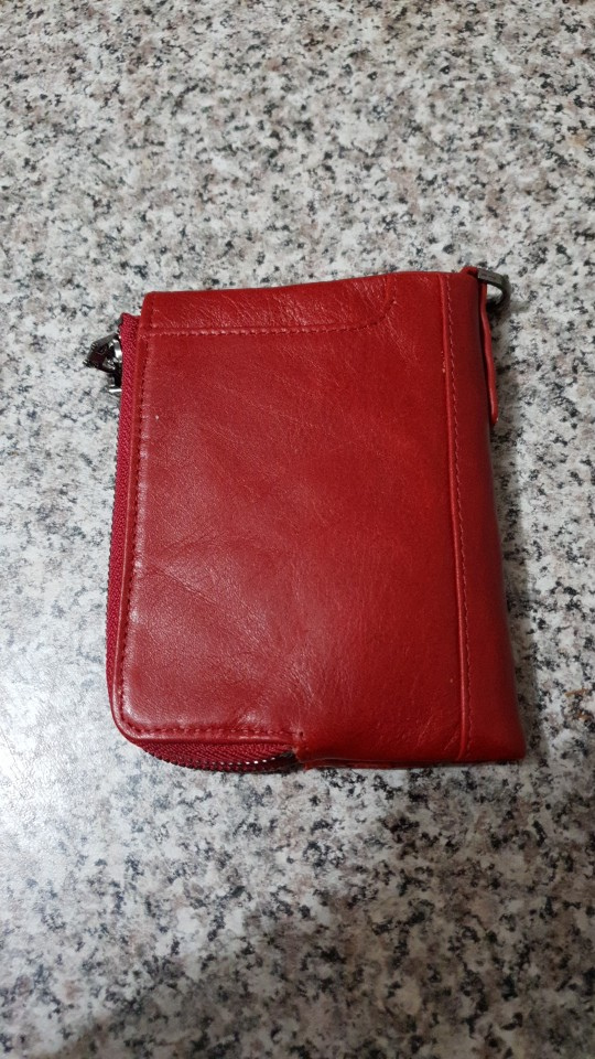 женщины бумажник; красный женщин бумажник ; бумажник монетки ;