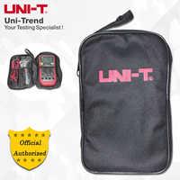 UNI-T UT-B01 noir sac à main d'origine pour multimètre et autres multimètres de marque; UT39/UT139/UT61/UT890/UT58/UT33 + Series