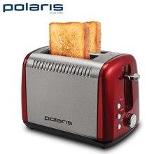 Тостер Polaris PET 0918A Retro