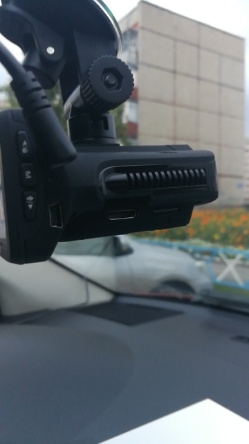Junsun L2 видеорегистратор 3 в 1 радар-детектор Full HD 1296P при 30 к/с  Ambarella A7 и GPS модуль база стац радаров Обнаружение радаров типа Стрелка Робот Автодория