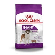 Royal Canin Giant Adult для взрослых собак гигантских пород, 15 кг