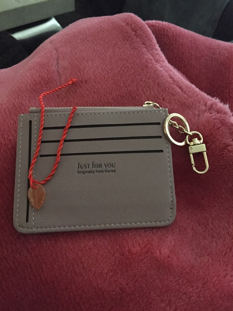 SMILEY SUNSHINE fashion business id credit card holder women bank card case cardholder female slim wallet for cards porte carte photo review