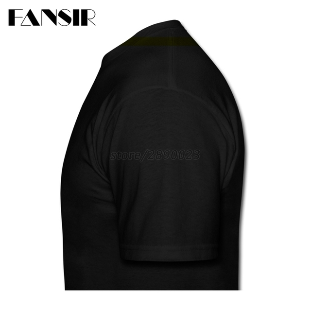 Men T Shirts New Designing Short Sleeve Cotton Custom Tee Shirts Men's Great Master Dragon Ball Group Tops Tee