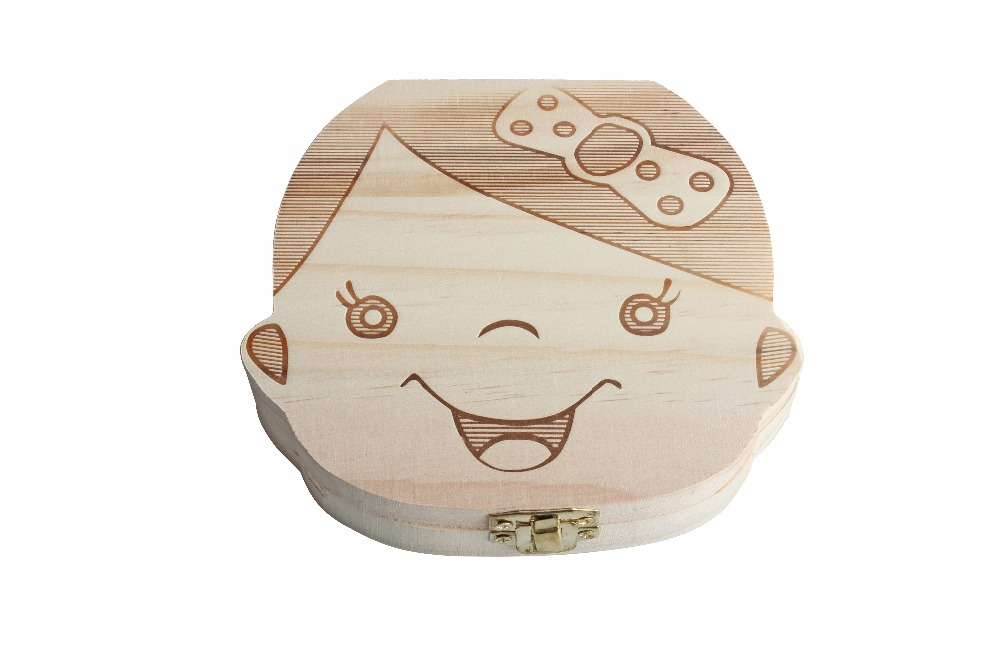 Creative-Gift-Wood-Baby-Girl-Boy-Tooth-Organizer-Boxes-Save-Deciduous-Teeth-Storage-Keepsakes-Coll0ecting