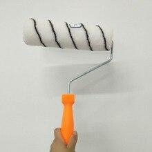 Ролик краски многоцелевой Ho использовать удерживать использовать стены декоративный валик для краски кисточки инструмент ing расчёски для волос дропшиппинг