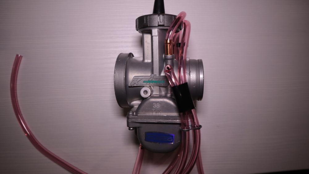 Keihin карбюратора; разъем воды; Внешнее тестирование сертификация:: ISO9001 и;