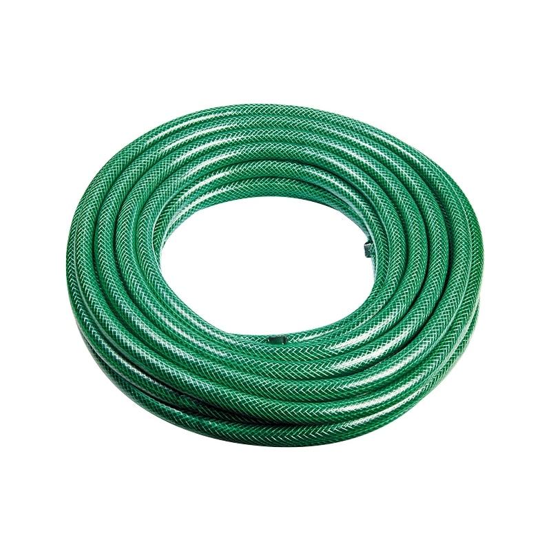 Garden hose PALISAD 67482 12mm od x 8mm id black color 5m 16 4ft pu air tube pipe hose pneumatic hose