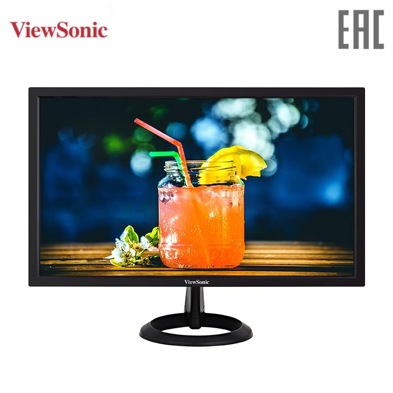 Monitor ViewSonic 21.5 VA2261-2 monitor 19