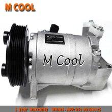 Auto AC Compressor For NISSAN MURANO Z50 2003 Z51 2007 Teana Atima J31 MAXIMA Air Pump 92600CA03A 92600CA03B 92600-CA03B 815025 цена 2017