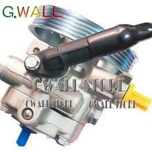 Freeshipping New Power Steering Pump Para Subaru Impreza WRX/STI 34430FE042 34430FE041 34430FE040 34446AG020