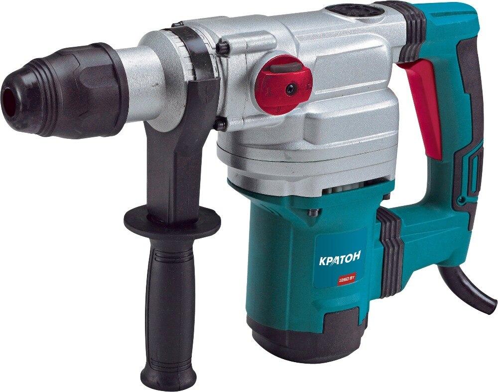 Rotary hammer KRATON RH-1050-38S недорого