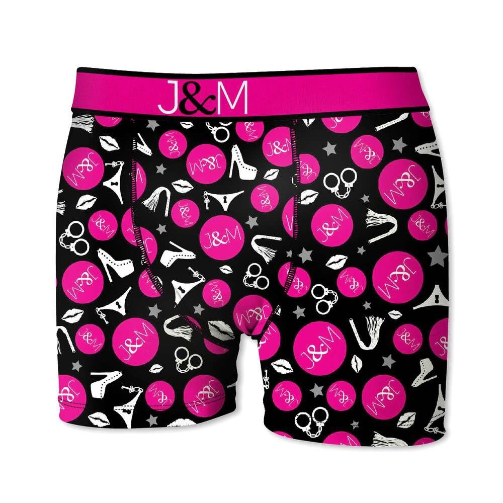 JACQUIE & MICHEL Boxers - Underpants For Men - Underwear For Men