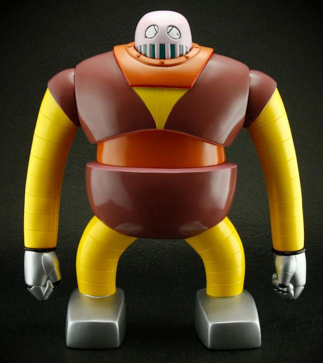Details about  /Lot 3 resin figurine go nagai robot mazinger z grendizer aphrodite a boss Borot-  show original title