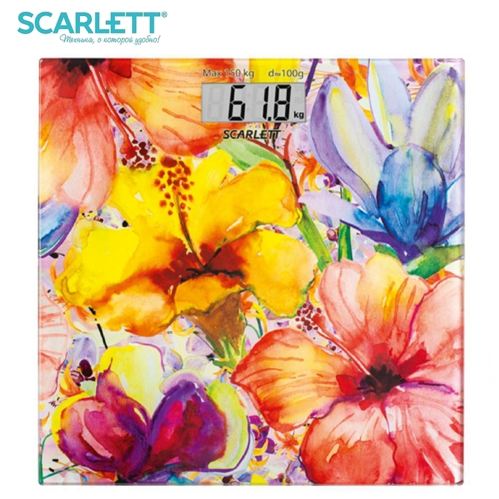Scale floor Scarlett SC-BS33E071 Scale floor Scale smart Electronic body Scales for weighing human scales body weight 1 6 scale male figure seamless body with metal skeleton usa
