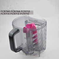1pcs Vacuum Cleaner Dust Cup Filter Drum Suitable For Philips FC8766 FC8760 FC9714 FC9712