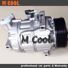 купить High Quality AC Compressor 2007-2008 For Nissan X-TRAIL  For Renault 92600-EN22B 92600-EN22A 8200909763 8200720780 7711497085 недорого