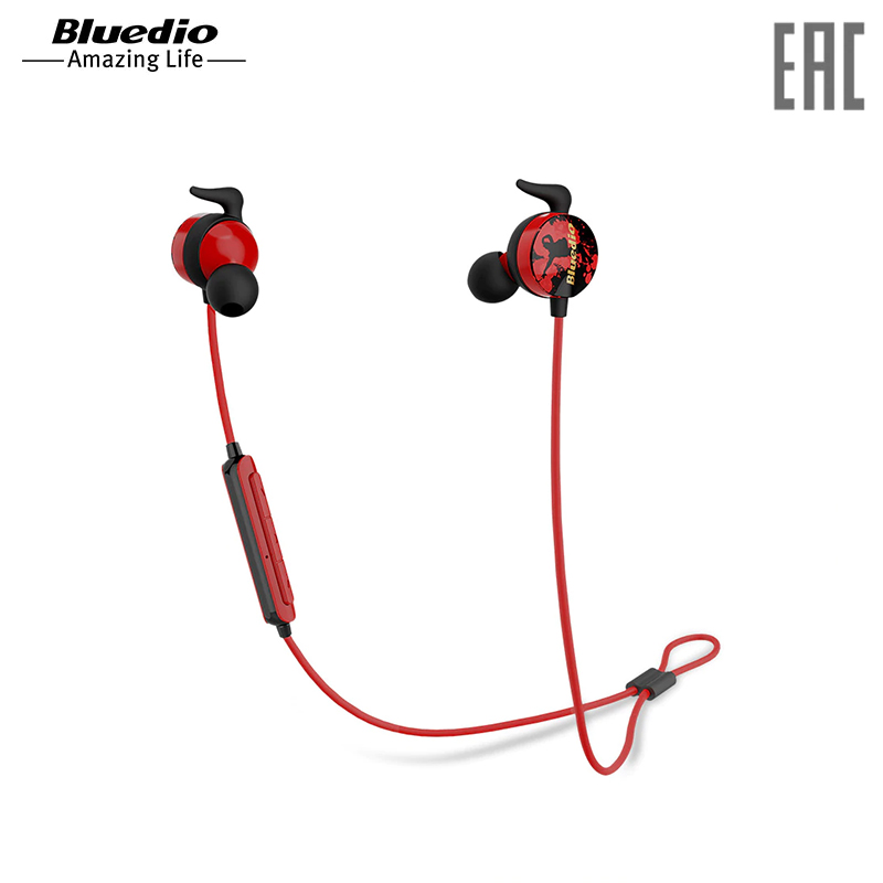 Headphones Bluedio Ai wireless bluedio t2 bluetooth4 1 wireless stereo headphone blue
