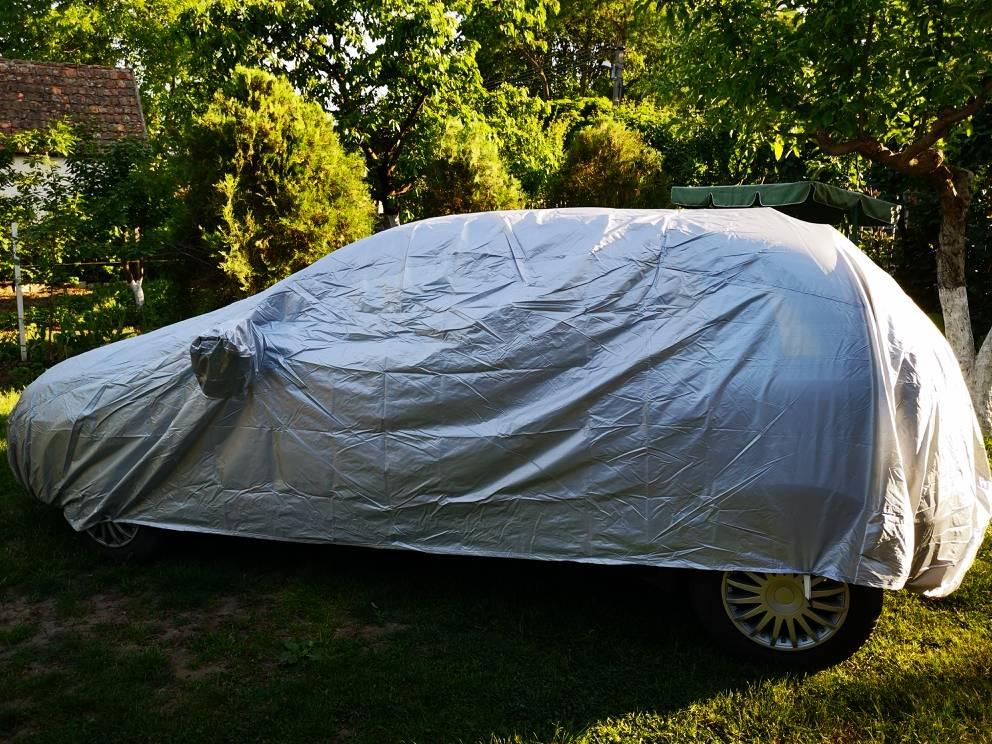 Автомобильные тенты, размер S/M/L/XL, SUV L/XL, для помещений и улицы, полное покрытие автомобиля, защита от солнца, УФ, снега, пыли, дождя, бесплатная доставка