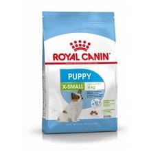 Royal Canin X-Small Puppy для щенков миниатюрных пород, 1,5 кг