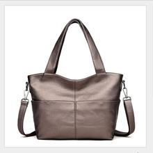 European and American fashion brand design Women s single shoulder hand inclined shoulder bag The high