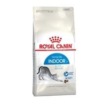 Royal Canin Indoor корм для домашних кошек, 10 кг