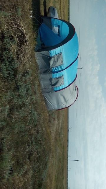 Barracas Grande Barraca Acampamento