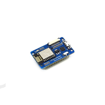 ShenzhenMaker Store Universal e-Paper Driver Board ESP8266 WiFi Wireless, supports various Waveshare SPI e-Paper raw panels