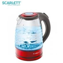 Электрочайник Scarlett SC-EK27G62