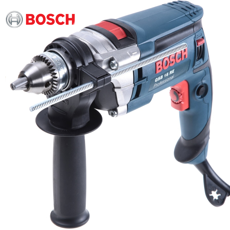 Impact drill Bosch GSB 16 RE BZP 500 [sds max] 18 350mm 0 72 ncctec alloy wall core drill bits ncp16sm350 for bosch drill machine free shipping tile coring pits