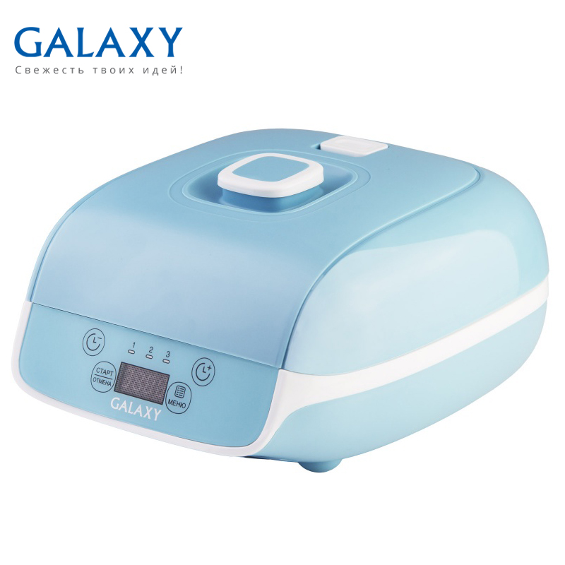 Yogurt maker Galaxy GL 2693 yogurt maker galaxy gl 2693