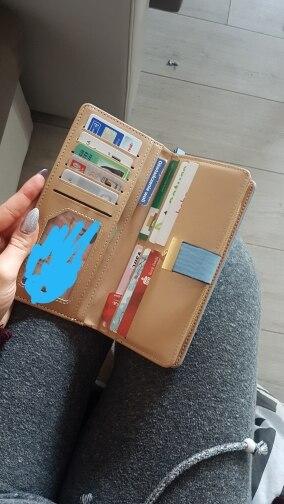 женщины бумажник; Сач; кошелек; фиолетовый кошелек;