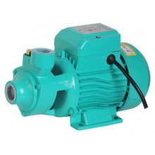 Насос поверхностный для воды Sturm! WP9705A (Мощность 550 Вт, производительность 45 л/мин, макс высота всасывания 8 м, макс высота подачи 55 м, корпус из чугуна, защита от перегрева, диаметр соединения 25,4 мм)