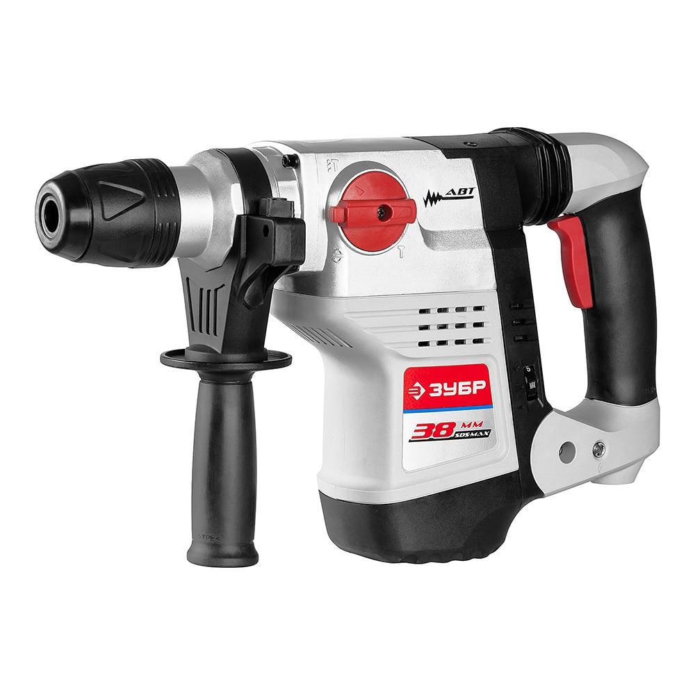 купить Rotary hammer ZUBR ZPM-38-1100 EK дешево