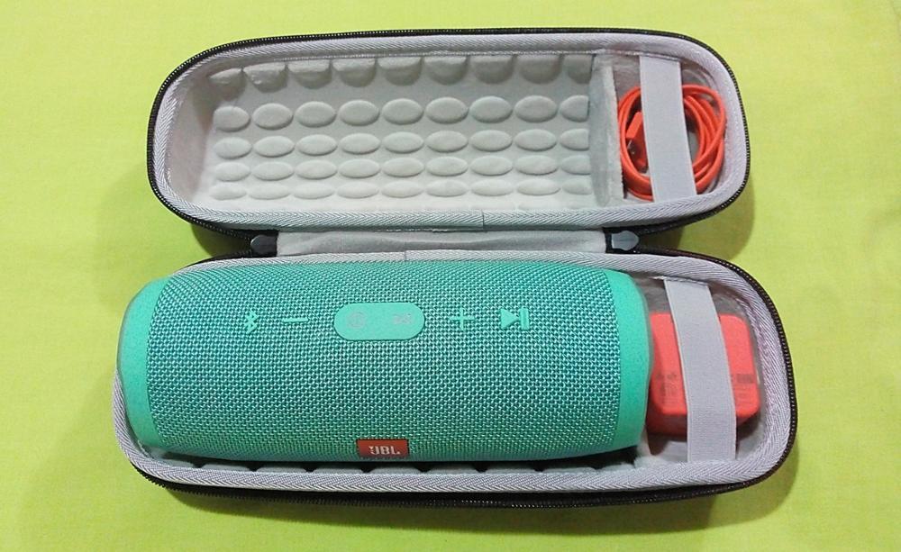 Acessórios de caixas de som speaker plugue espaço