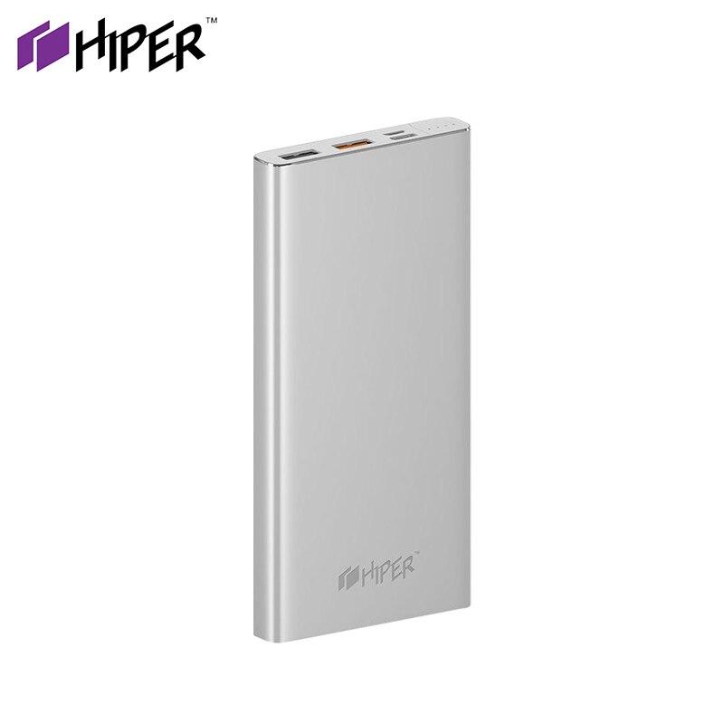 External Battery Pack HIPER MPX10000 цена