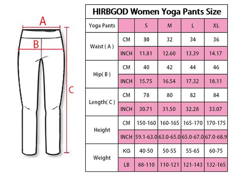 Women Long Pant-X