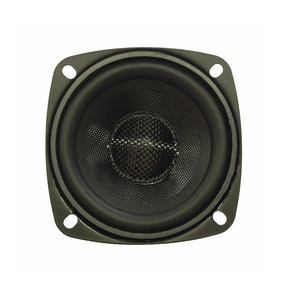 Image 2 - Tenghong 1pcs 3 Inch Fiberglass Full Range Speaker 4/8Ohm 15W Waterproof Audio Bookshelf Speaker Unit Home Theater Loudspeaker