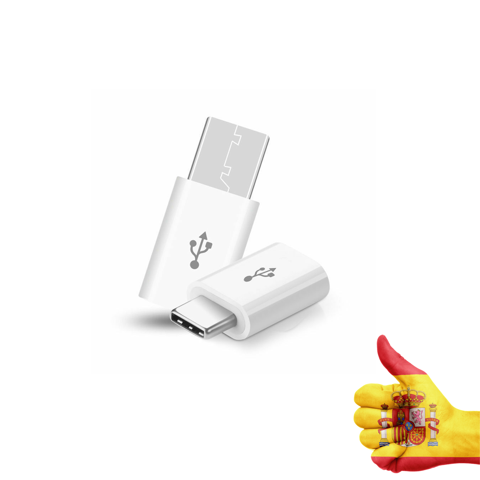 OTG Adapter Type-c USB-C A Micro-USB OTG Cable Thunderbolt 3 Adapter USB Type C For MacBook Pro Samsung S9