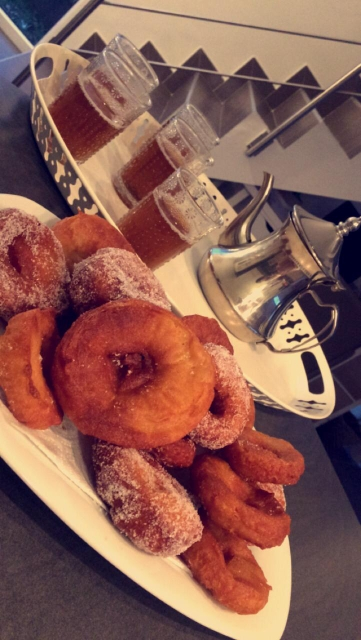 Machine à Beignet - Donut Maker photo review