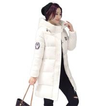 NewThickened Female Women Winter Coat Outwear Parkas
