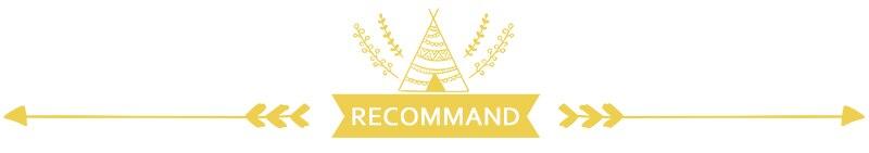 recommand