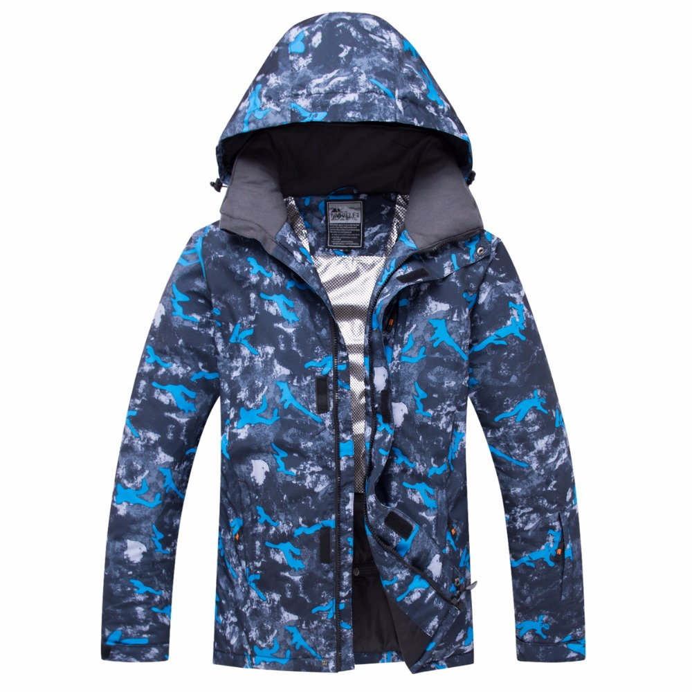 2019 Men Ski Jacket Snowboard Clothing Windproof Waterproof Outdoor Sport Wear Winter Clothing Super Warm Male Coat Skiing Coat2019 Men Ski Jacket Snowboard Clothing Windproof Waterproof Outdoor Sport Wear Winter Clothing Super Warm Male Coat Skiing Coat