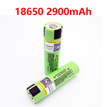 2pcs New liitokala lii – 29PF 18650 2900mAh NCR18650PF dedicated Electronic cigarette Lithium Rechargeable battery 3.7 v