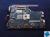 SCHEDA MADRE PER TOSHIBA Satellite L505 L500 KSWAA K000080420 LA-4981P 46166051L18 (USO DDR2 RAM) 100% PROVATO BENE
