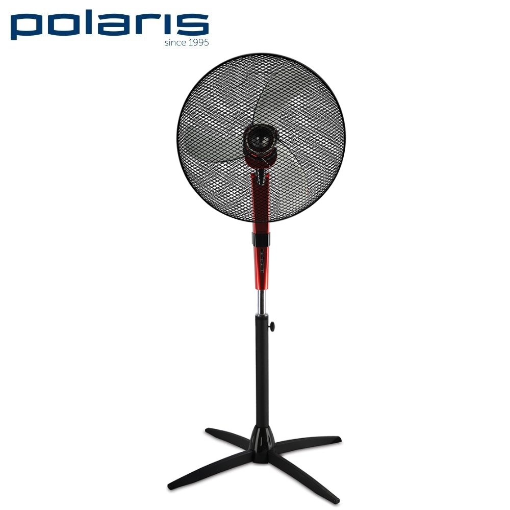 Fan Polaris PSF 40RC Modern floor fan mini air conditioner air cooler ventilation cooler fans free delivery ac230v 8 cm high quality axial flow fan cooling fan 8038 3 c 230 hb
