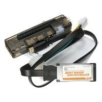 Express Card Mini PCI E Version Expresscard V8 0 EXP GDC Beast PCIe PCI E PCI