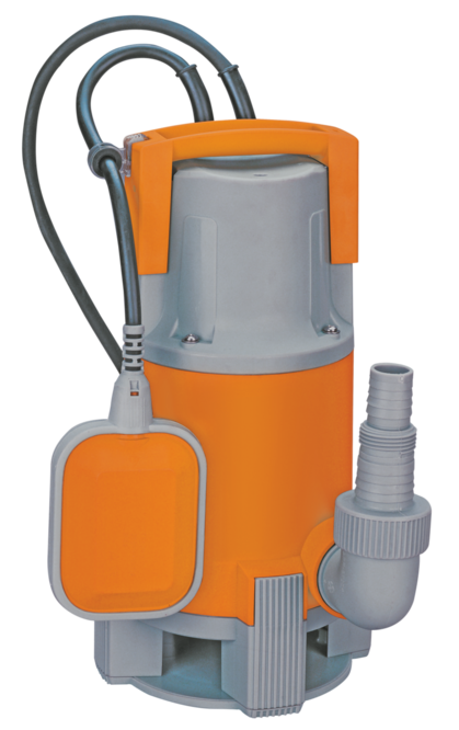 Submersible drainage pump KRATON for dirty water DWP-11 water supply and urban drainage engineering
