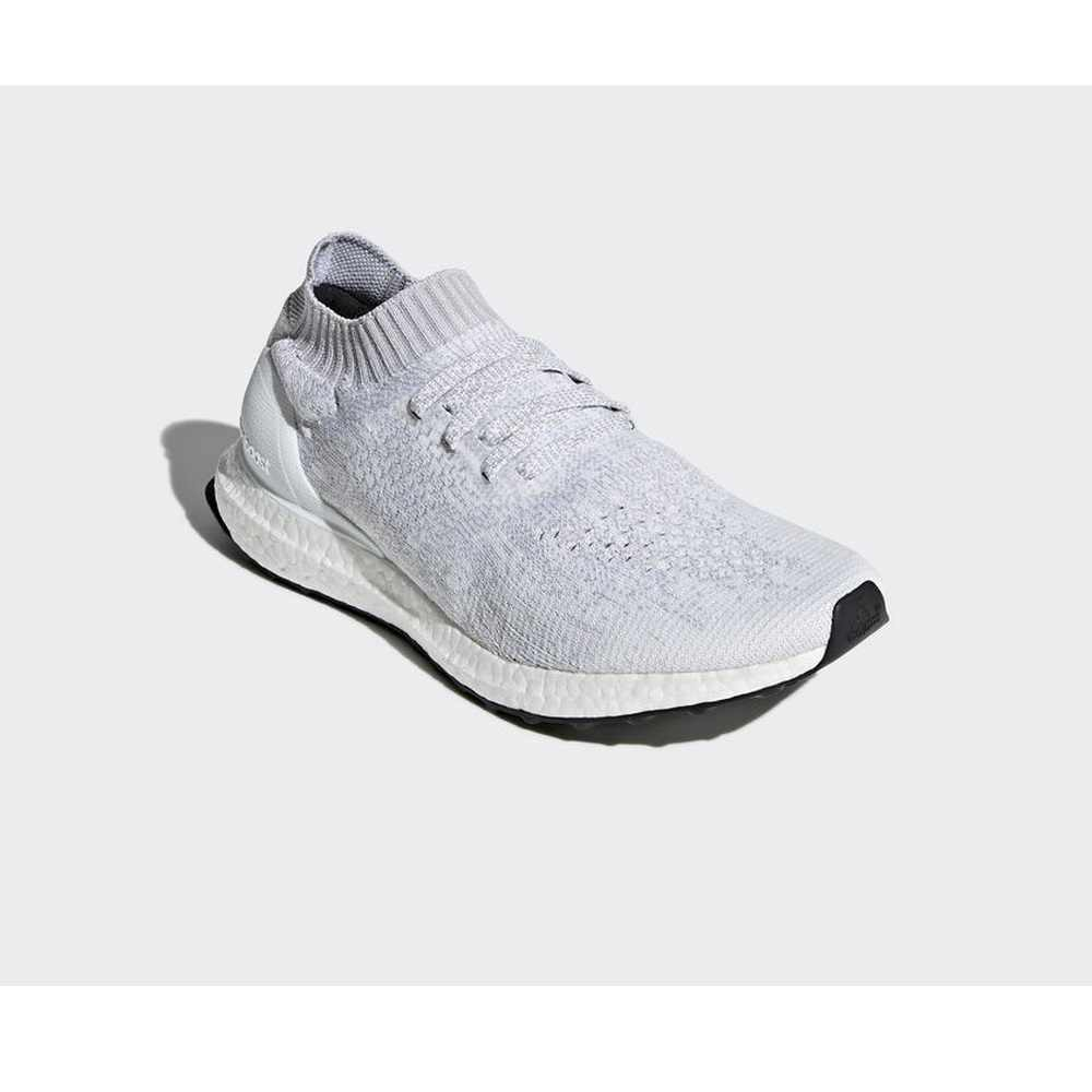 online retailer 1eaf7 78720 Sneakers DA9157 ADIDAS SHOES ultraboost uncaged White man