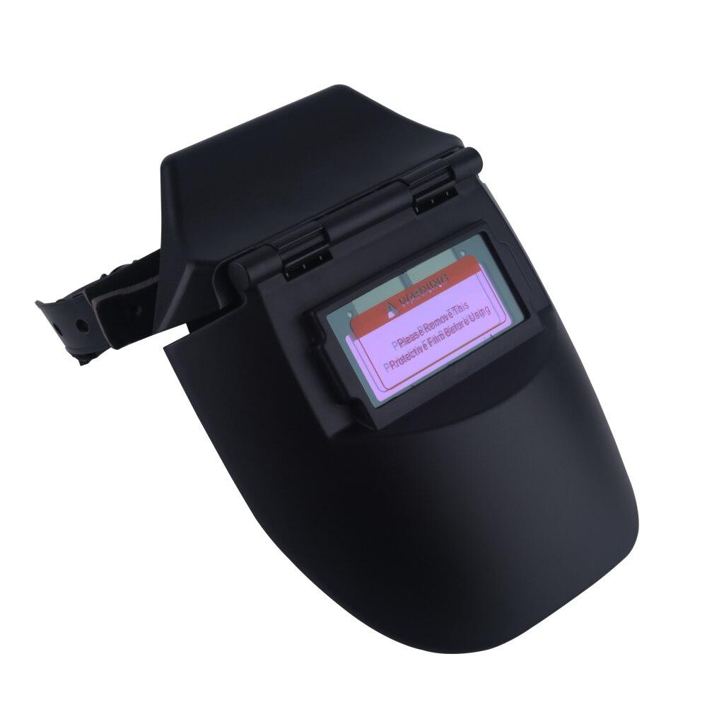New Pro Auto Darkening Welding Helmet Arc Mig Grinding Welders Mask Solar