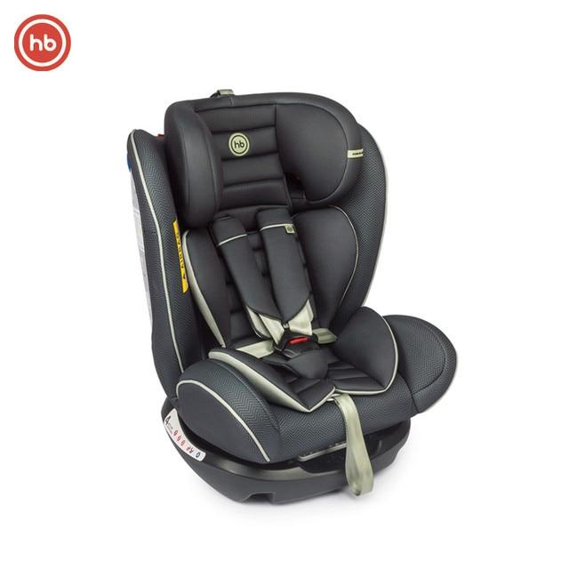 """Детское автокресло Happy Baby """"SPECTOR"""" , 0 + 1/2/3, 0-36 кг"""